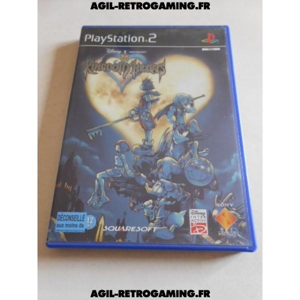 Kingdom Hearts pour PS2