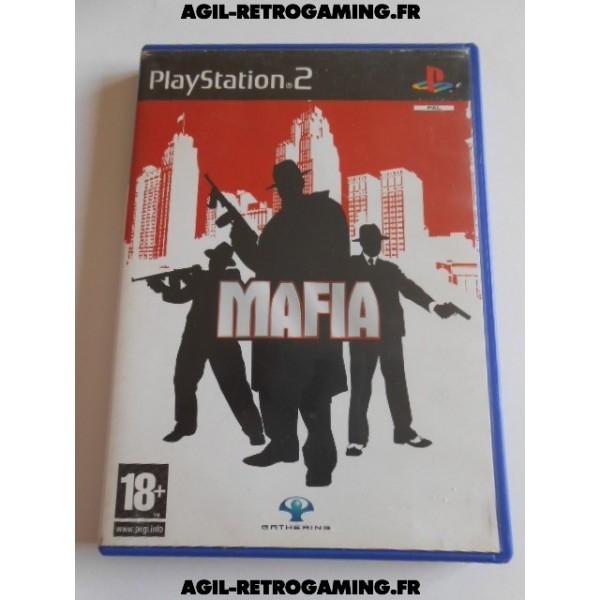 Mafia PS2