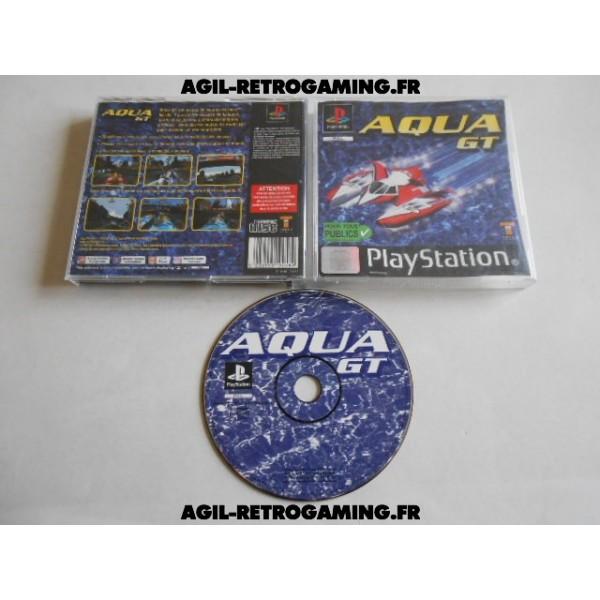 Aqua GT