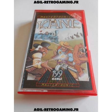 Kane C64/128