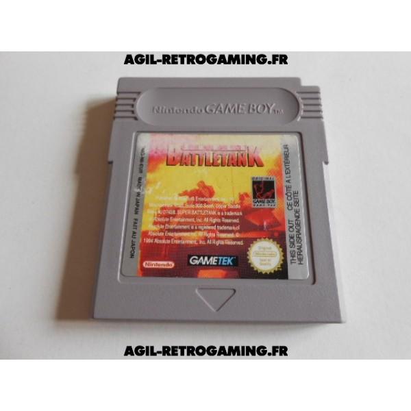 Super Battletank GB