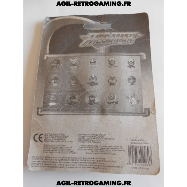 Figurine Bass - Megaman X