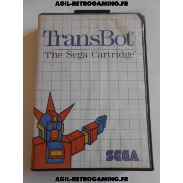 Transbot sur Master System