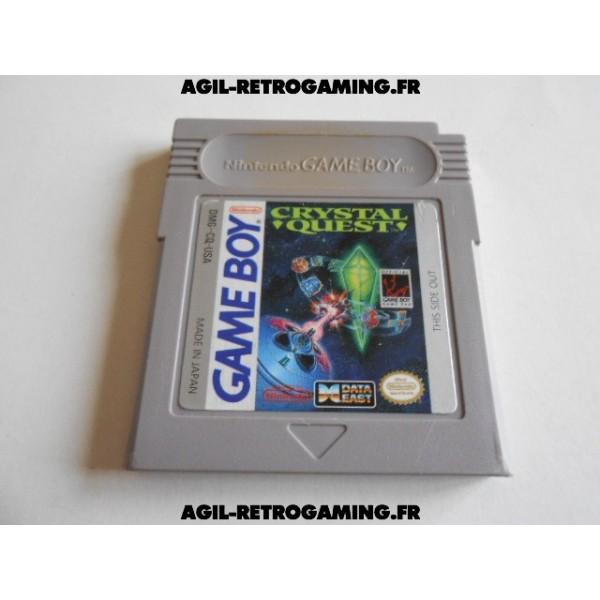 Crystal Quest GB