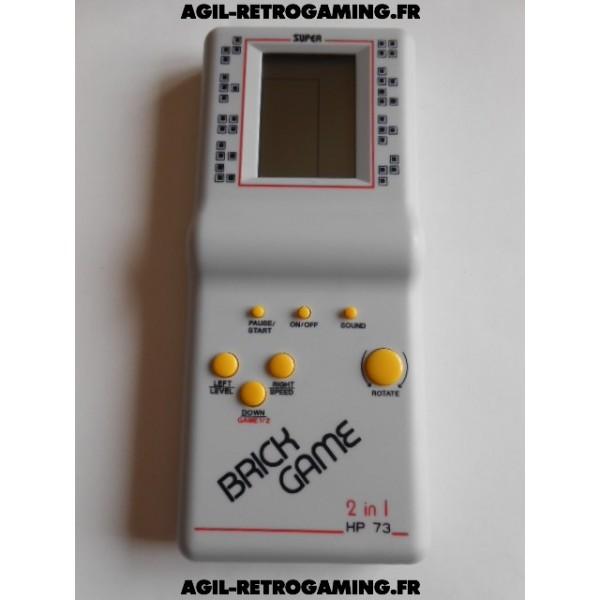 Jeu électronique : Brick Game