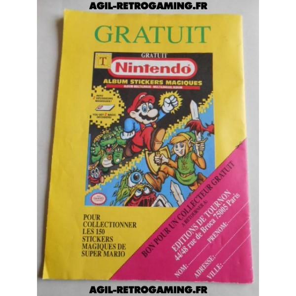 Le Journal Nintendo n°2