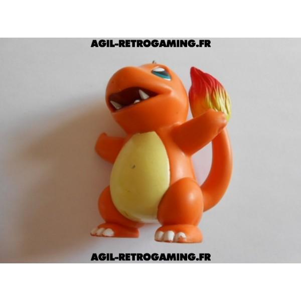Figurine Salamèche - Pokémon