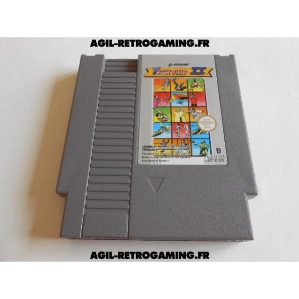 Track & Field 2 NES