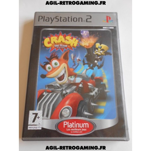 Crash : Tag Team Racing