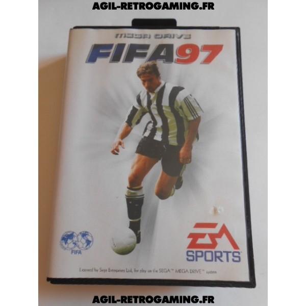 FIFA 97 MD