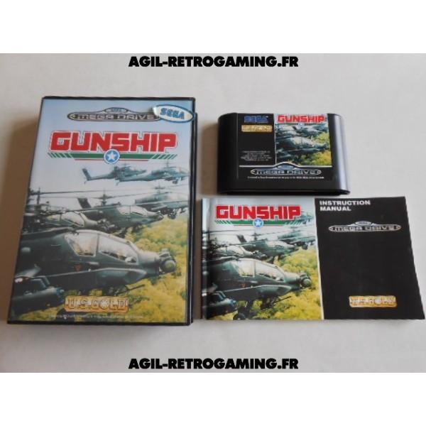 Gunship MD