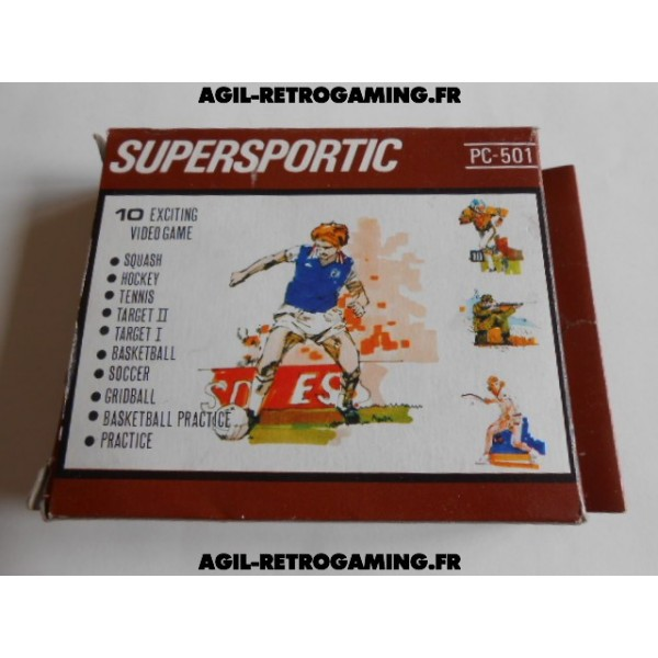 SuperSportic - SuperSportif
