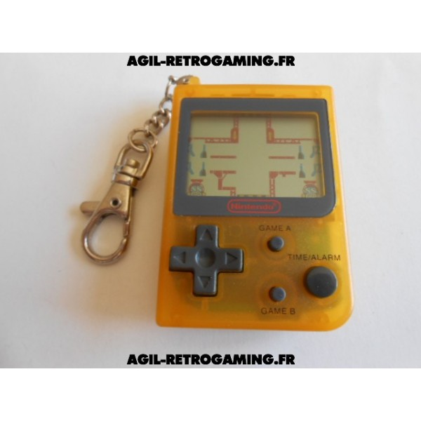 Mini Classic - Mario's C.F.