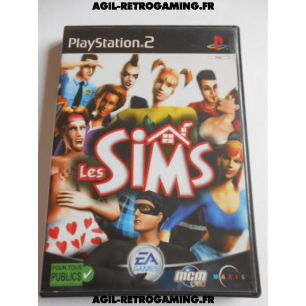 Les Sims PS2