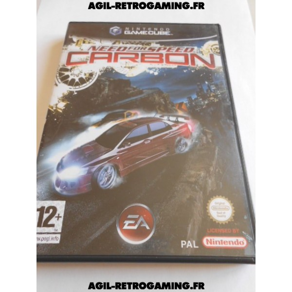 Need For Speed Carbon NGC