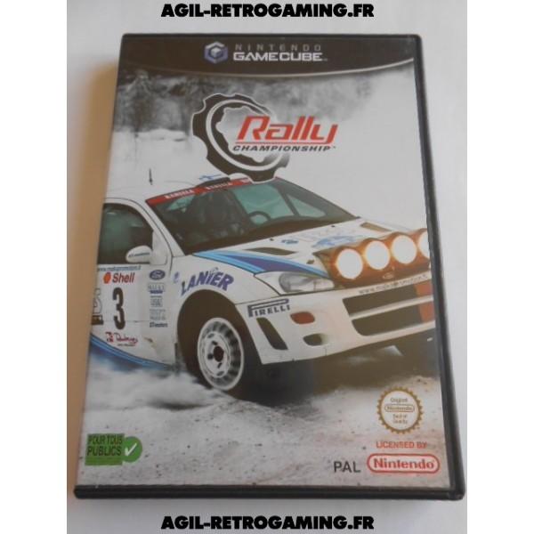 Rally Championship NGC
