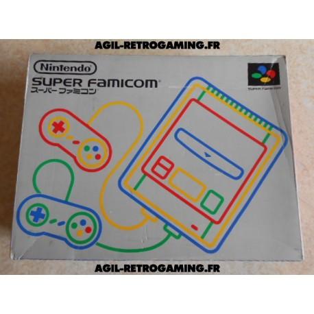 Super Famicom (SNES Jap)