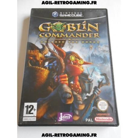 Goblin Commander NGC