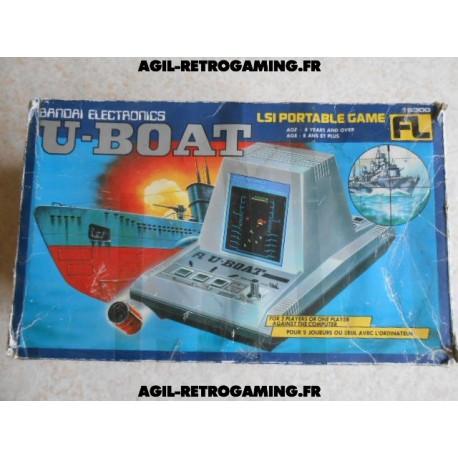U-Boat - Bandai Electronics