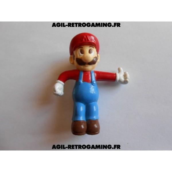 Figurine Mario - Kellogg's
