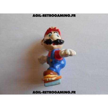 Figurine Mario en Skate