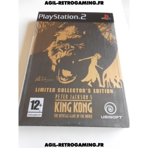 Peter Jackson's King Kong - Edition Collector