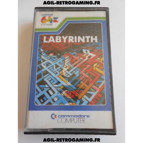 Labyrinth C64