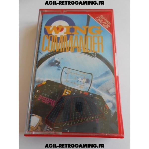 Wing Commander C64