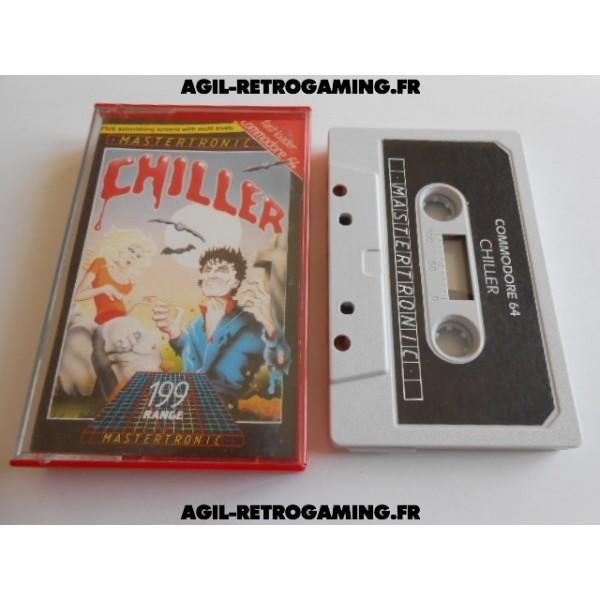 Chiller C64