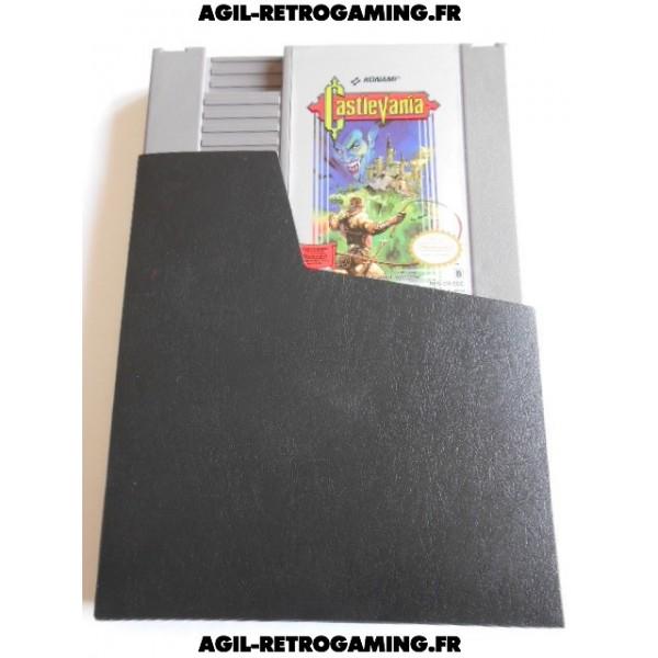 Castlevania pour NES