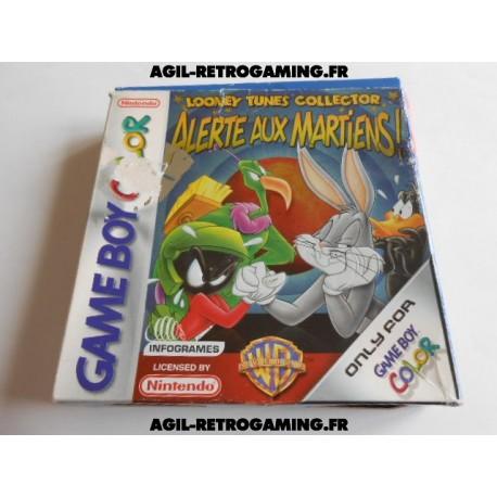 Looney Tunes Collector : Alerte aux Martiens ! GBC