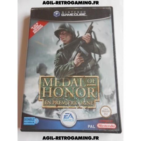 Medal of Honor : En première ligne NGC