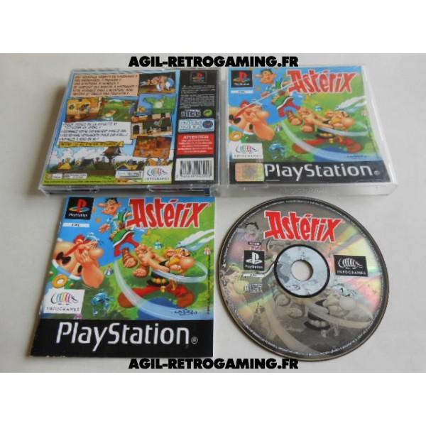 Astérix PS1