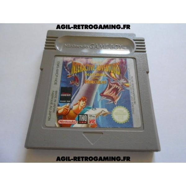 Hercules pour Game Boy