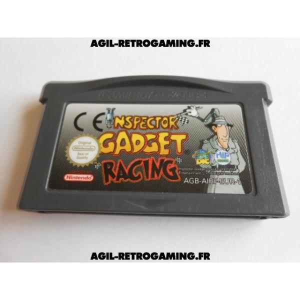 Inspecteur Gadget Racing