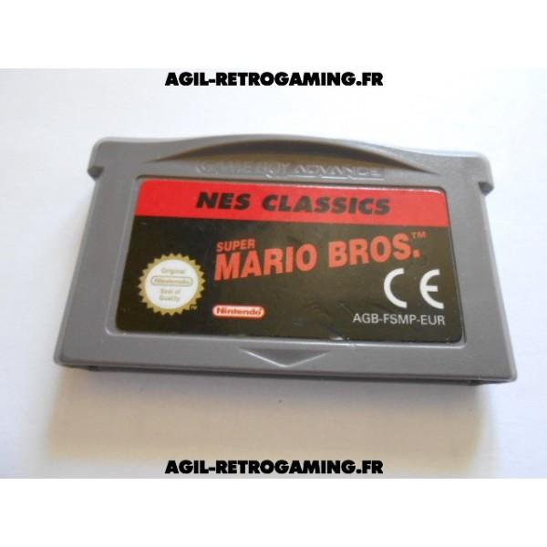 NES Classics - Super Mario Bros