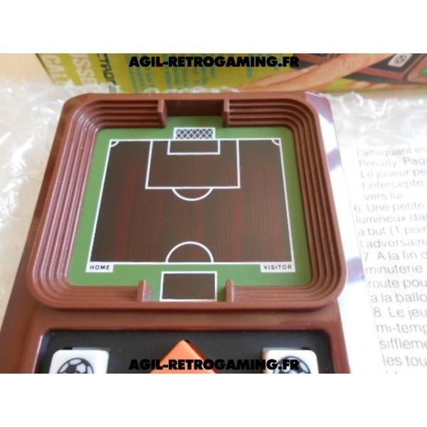 Jeu de Poche Football - Mattel Electronics