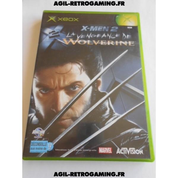 X-men 2 La Vengeance de Wolverine