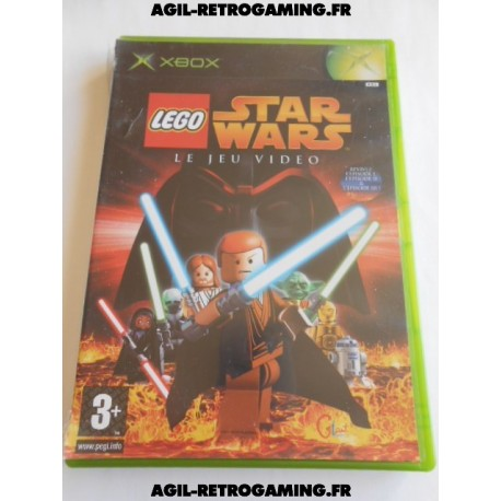 LEGO Star Wars : Le Jeu Video Xbox