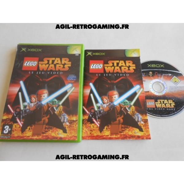 LEGO Star Wars : Le Jeu Video Xbox