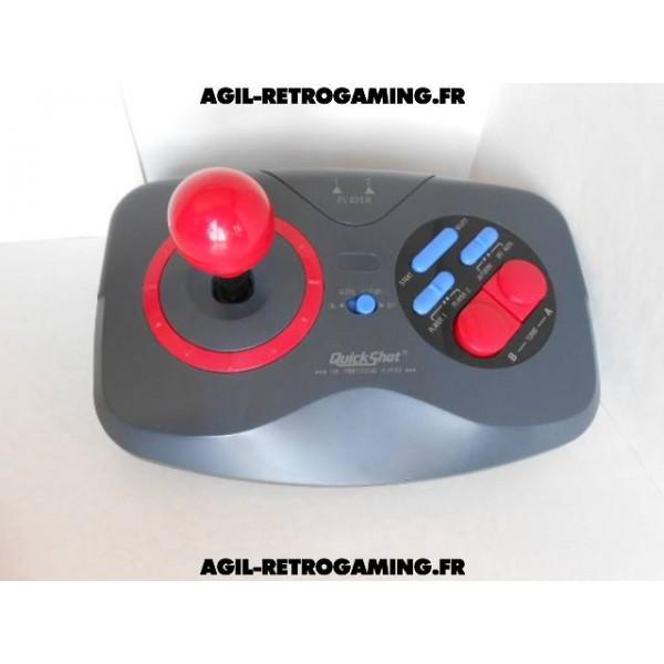 Pad Arcade QuickShot NES
