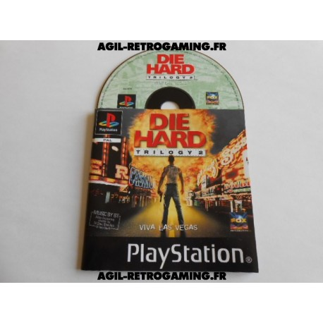 Die Hard Trilogy 2 - Viva Las Vegas