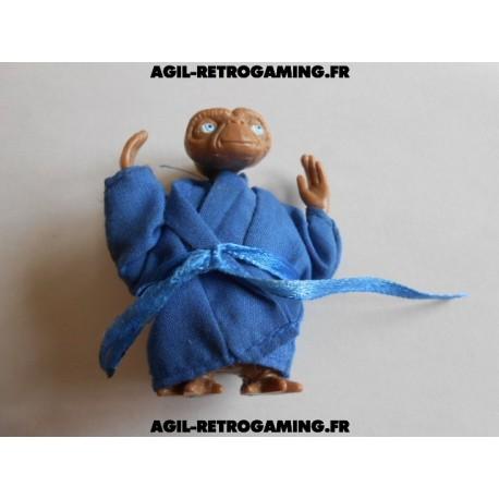 Figurine E.T. en peignoir