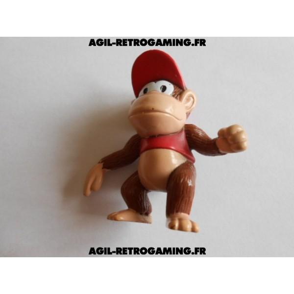 Figurine Diddy Kong