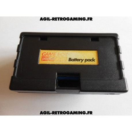 Batterie rechargeable Game Boy Pocket