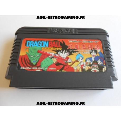 Dragonball sur Famicom