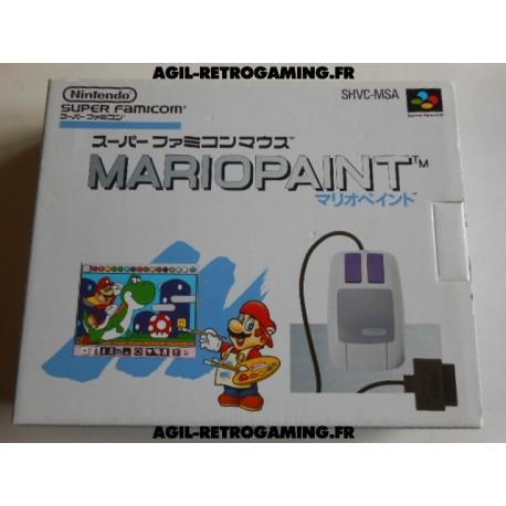 Mario Paint SFC