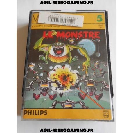 Le Monstre Philips VG5000