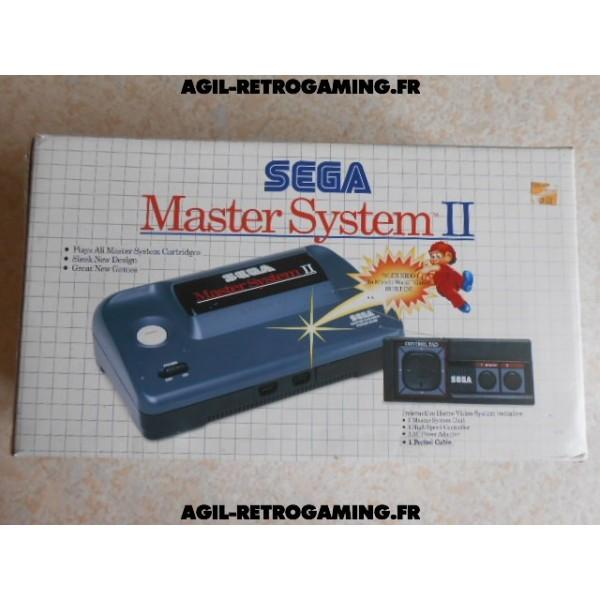 Master System II Pack Alex Kidd