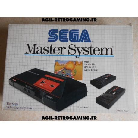 Sega Master System I Pack Hang-On
